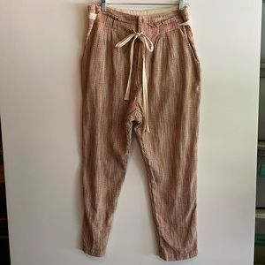 Free People Pants size 10 NWT